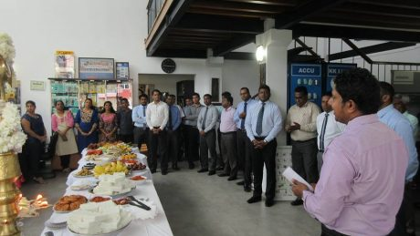 Sinhala and Hindu New Year Festival 2018
