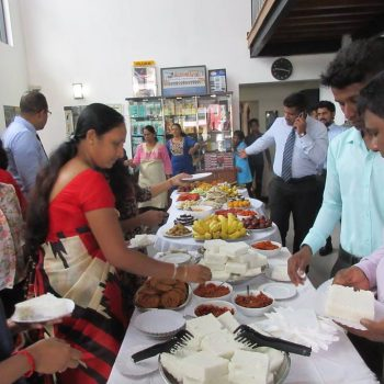 Sinhala and Hindu New Year Festival 2018