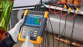 Power Quality Analysers