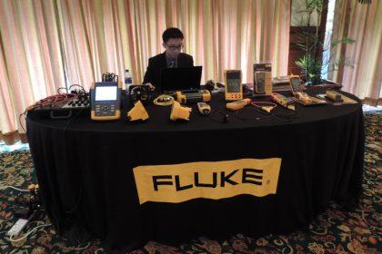 Fluke Seminar-image1