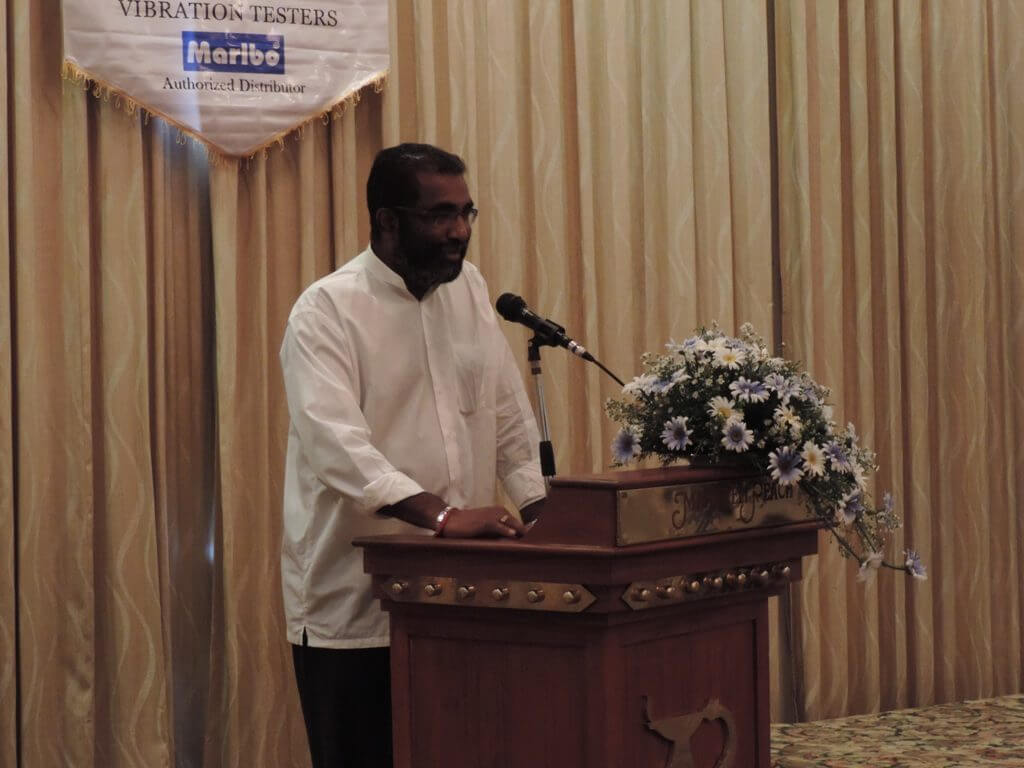 Fluke Technical Seminar on Testing and Measuring Instruments by