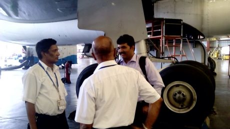 Honeywell Regional Manager's Visit to Sri Lanka-image3
