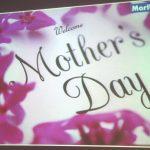 Marlbo Mothers Day