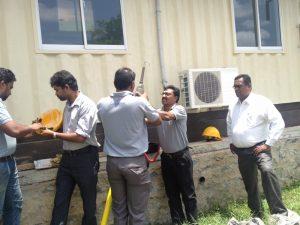 Technical Seminar at Piliyandala by Sensorlink-image1