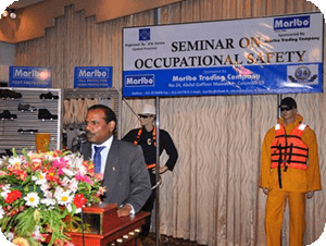 Seminar On Occupational Safety