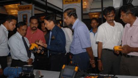 """FLUKE"" Brand Testing & Measuring Instrument Seminar"