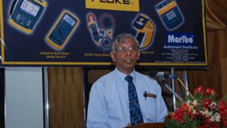 FLUKE Brand Testing & Measuring Instrument Seminar
