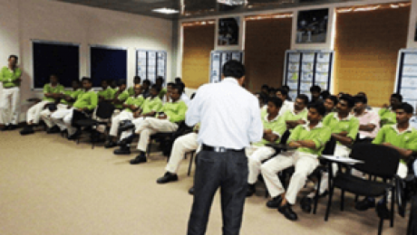 Occupational safety seminar