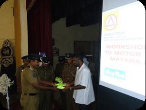 Safety Awareness Seminar