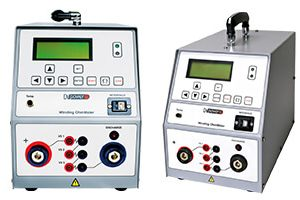 Motor Test Equipment