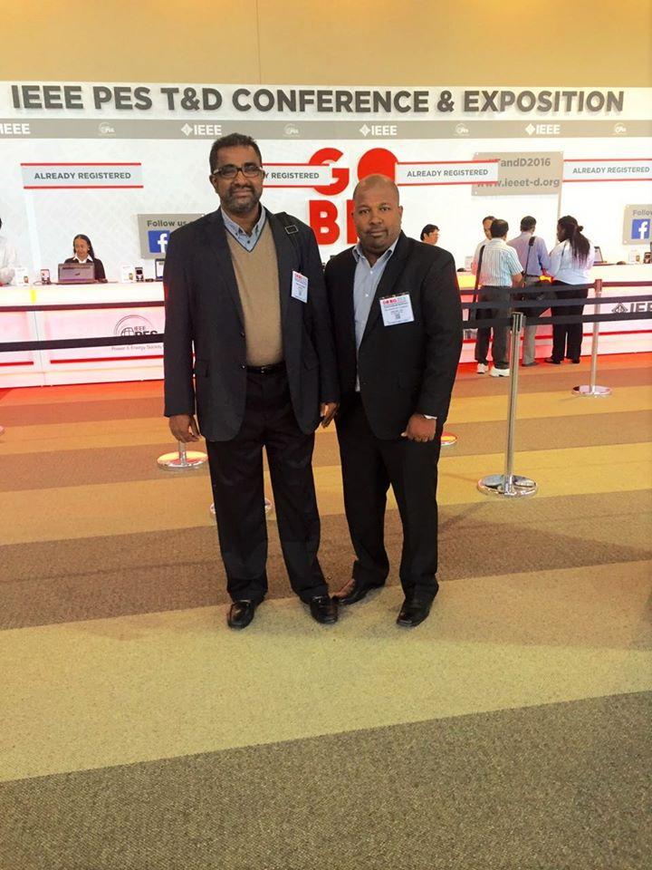 IEEE Exhibition