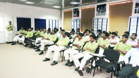 safety seminar