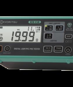 Loop Tester Meter