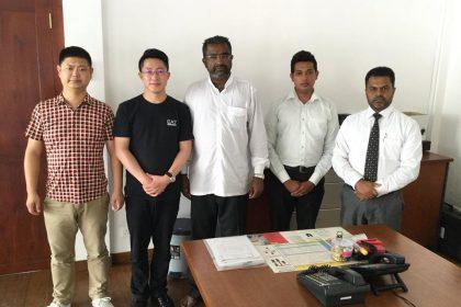 Andeli Group Co., Ltd of China