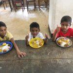 Deaf & Blind School, Ratmalana