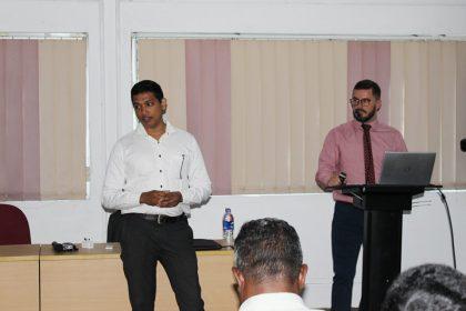 DV Power Sri Lanka