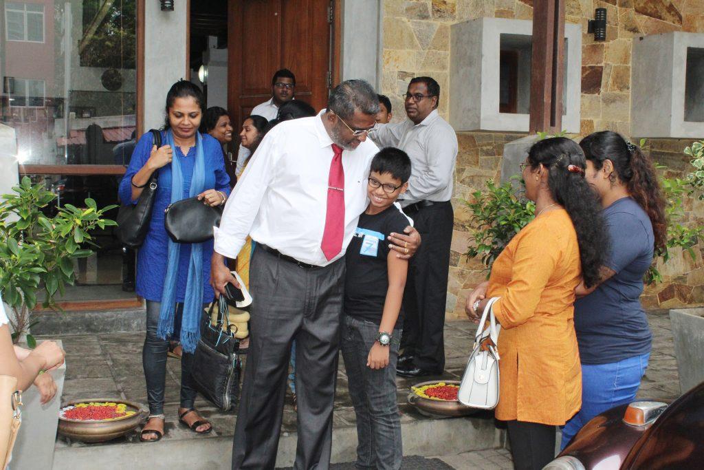 Trip to india Sri Lanka