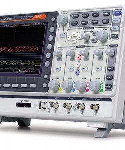 Mixed-signal Oscilloscopes