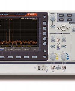 Mixed-domain Oscilloscopes