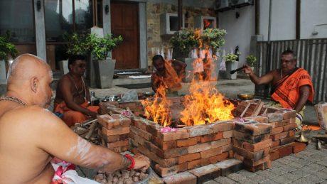 Vinayagar Cathurthi