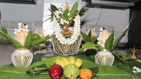 Marlbo Navarathri 1