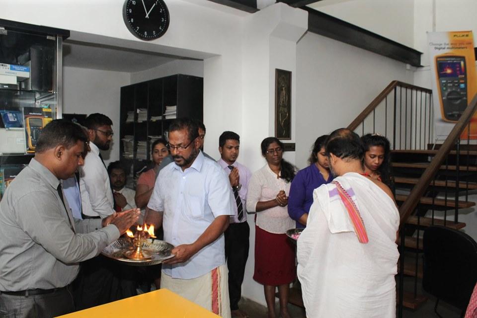Marlbo Navarathri 9