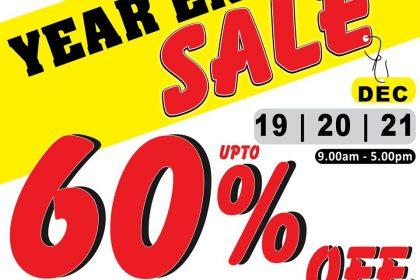 Year End Sale Sri Lanka