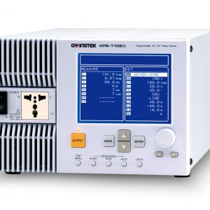 Programmable Switching AC / DC Power Supply