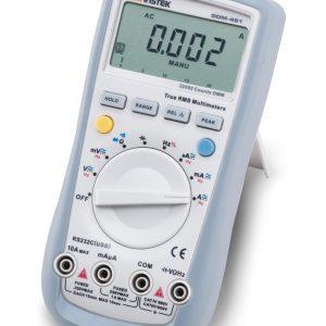 Hand_Held Digital Multimeter