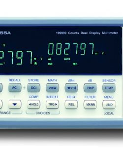 Dual Display Digital Multimeter Sri Lanka