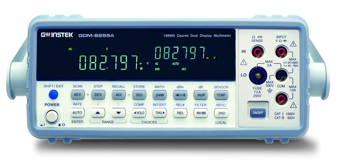 Dual Display Digital Multimeter Sri Lanka