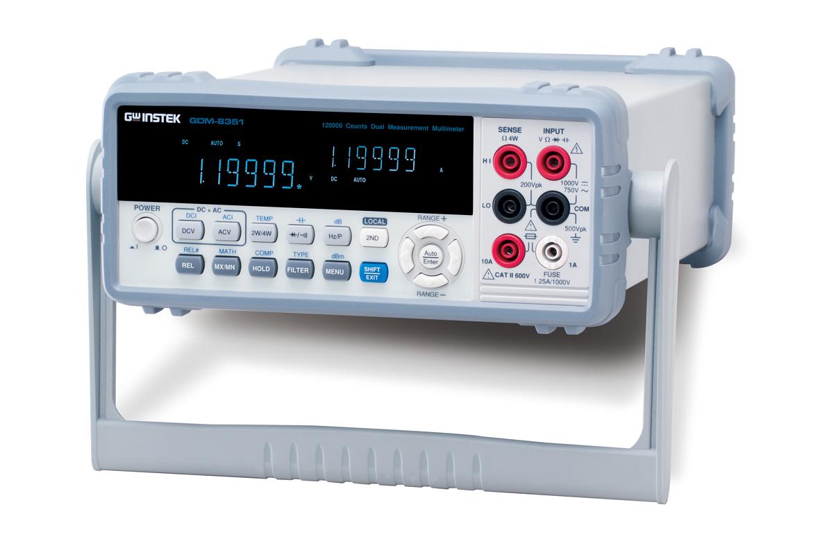 Dual Measurement Multimeter Sri Lanka