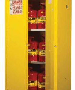 Safety and Storage Cabinets