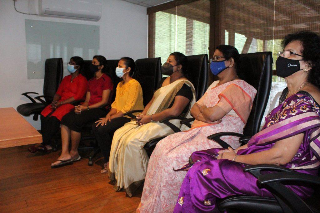 International Mother's Day Sri Lanka