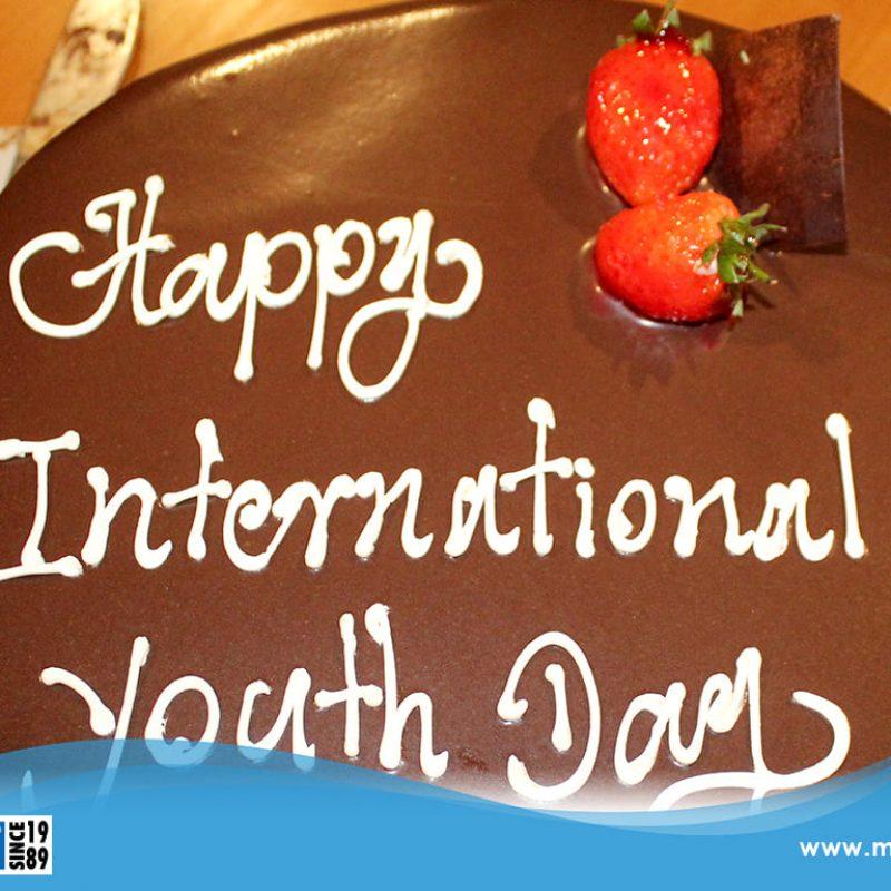 International Youth Day 2021