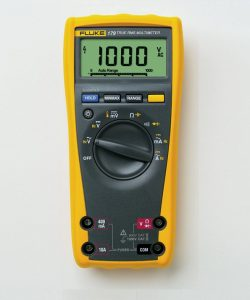 Digital Multimeter Price