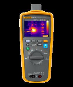 Digital Thermal Multimeter
