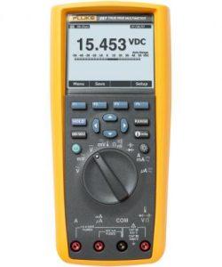 Logging Digital Multimeters