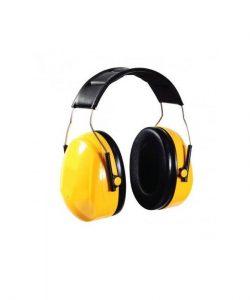 Safety Ear-Muffs