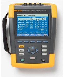 Power Quality Testers