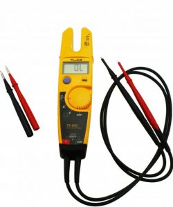 Electrical Multi Testers