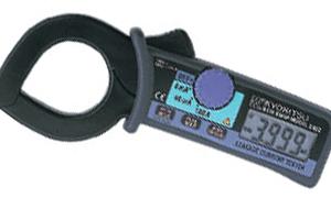 Leakage Clamp Meters