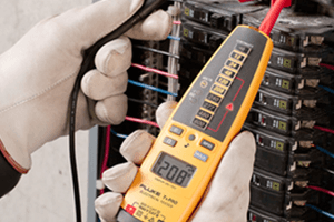 Testing & Measuring Instruments