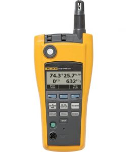 Air Monitoring Testers