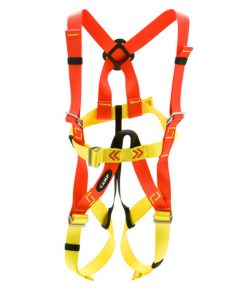 Full Safety Body Harness