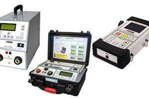 Circuit Breaker Test Equipment