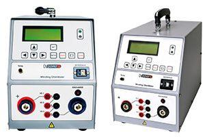 Motor Test Equipment