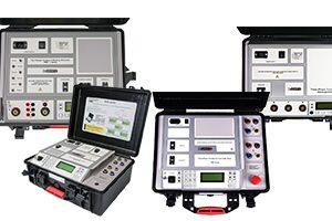 Transformer Test Equipment