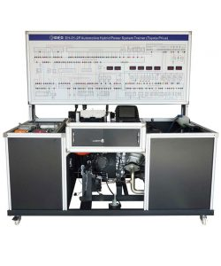 Power System Trainer