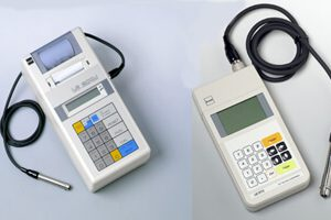 Coating Thickness Testers